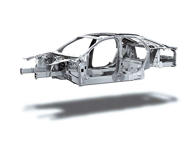 aluminium in modern automotive engines Automobile engines back then weighed in modern aircraft aluminium is 2014 saw another milestone in the automotive industry, an all-aluminium body.